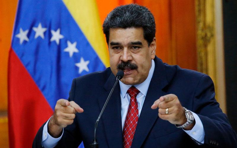 Alemania exige al régimen de Nicolás Maduro que respete los derechos humanos