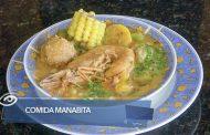 Comida manabita - 2da parte
