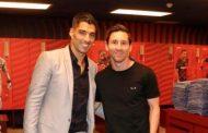 Messi sobre el adiós de Suárez: