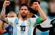 Argentina anuncia lista 'renovada' de convocados para inicio de eliminatorias