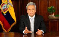 Presidente Moreno vetó totalmente proyecto de ley de Código de la Salud