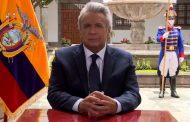 El presidente Moreno participó en un encuentro de las Naciones Unidas
