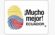 Corporación 'Mucho mejor Ecuador' festeja el día del Orgullo Ecuatoriano