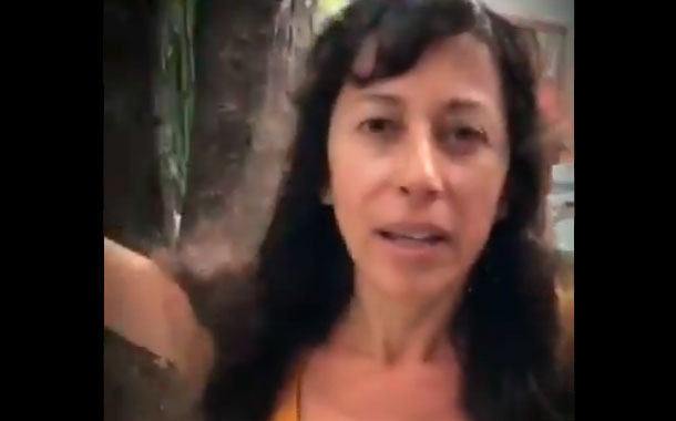 "VIDEO: Mujer argentina ofende a mexicana, le dice ""india horrible"""