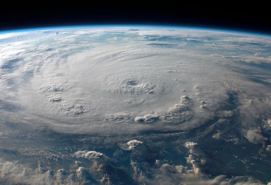 La ONU anuncia que se está quedando sin nombres para los huracanes