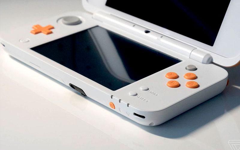Nintendo descontinúa su consola 3DS, tras nueve años de ser lanzada