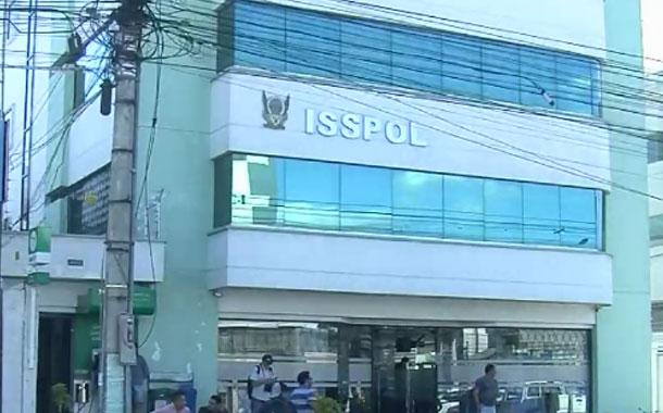 Dudas sobre el escándalo del Isspol continuarán