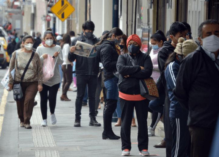 Noticias Ecuador: Noticiero 24 Horas 04/09/2020 (Primera Emisión)