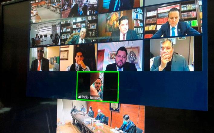 Noticias Ecuador:Noticiero 24 Horas 07/09/2020 ( Primera Emisión)
