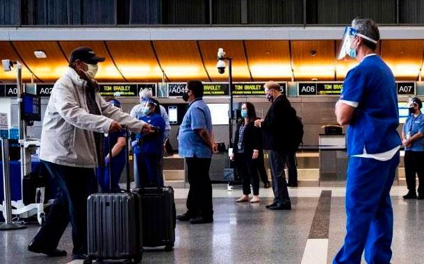 Perú reanudará vuelos aéreos internacionales a partir del 5 de octubre