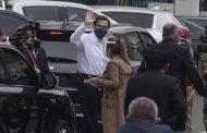 Presidente de Perú se disculpa durante proceso de vacancia