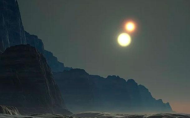 Descubren planeta que orbita alrededor de un extinto sol