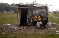 La pobreza se dispara al 40,9% en Argentina