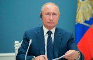 Proponen al presidente Putin para recibir el Nobel de la Paz