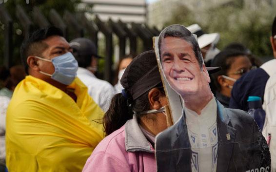 Noticias Ecuador: Noticiero 24 Horas 08/09/2020 (Primera Emisión)
