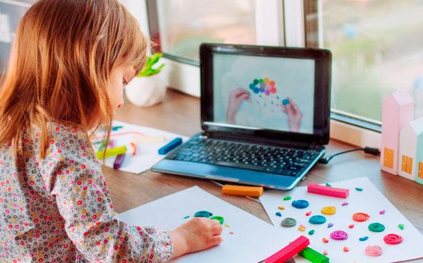 Tips de ahorro para el regreso a clases virtual