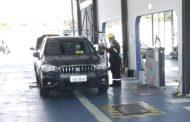 Al menos 60 automotores realizan la revisión técnica vehicular en Rumiñahui