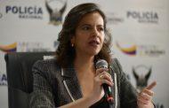 La ministra María Paula Romo respondió a las acusaciones que ha recibido