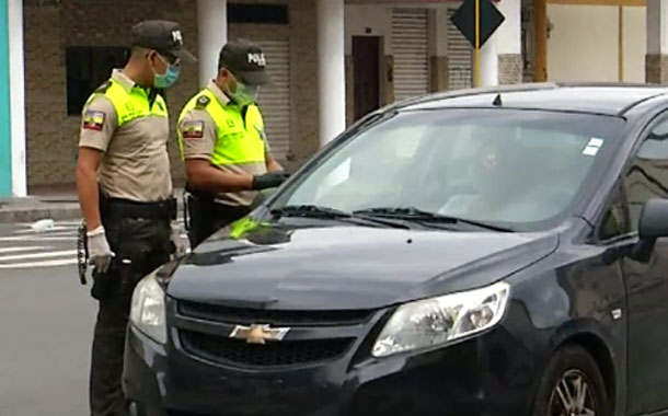 Noticias Ecuador: Noticiero 24 Horas, 15/09/2020 (De la Comunidad Primera Emisión)