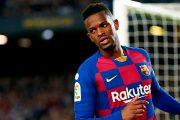 Nelson Semedo se despide del Barcelona sin confirmar su nuevo equipo