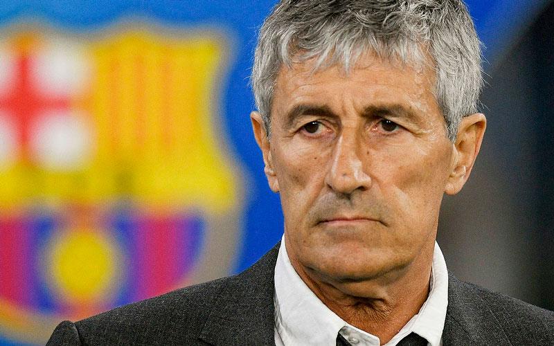 Exentrenador del Barça anuncia que tomará acciones legales contra el club