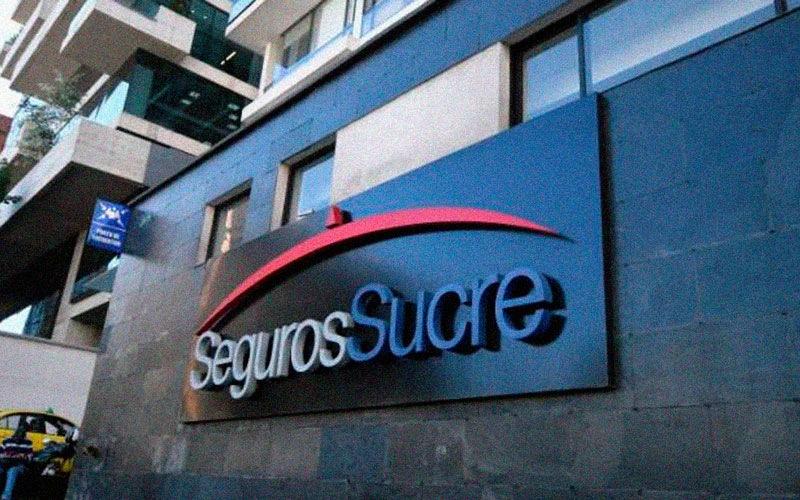 Seguros Sucre se mantendría como aseguradora de las flotas de FF.AA
