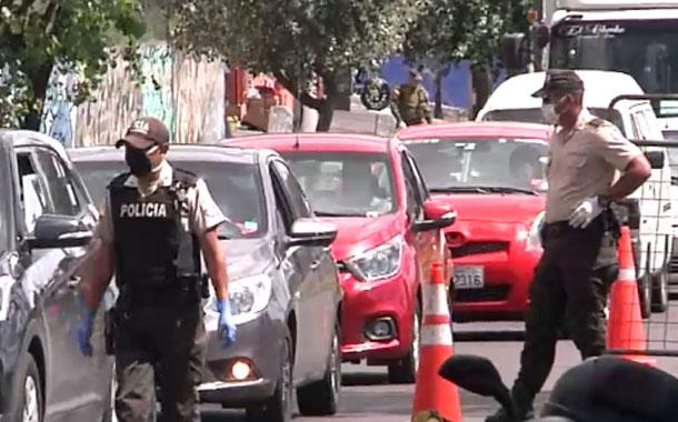 Concejales piden revisar medidas de movilidad en Quito