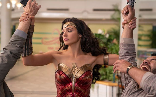 "Pandemia aplaza ""Wonder Woman 1984"" al 25 de diciembre"