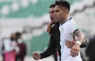 Argentina y Messi doman la altura y vencen 2-1 a Bolivia