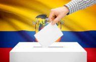 15 binomios presidenciales inscribieron su candidatura ante el CNE