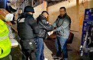 Jacobo Bucaram fue trasladado a la Cárcel 4 en Quito