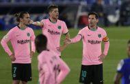 El Barcelona afronta la Champions sin grandes expectativas