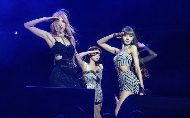 Después de dominar el K-pop, BLACKPINK quiere dominar el pop