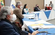 CNE aprobó que alianza correísta