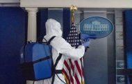 Personal de la Casa Blanca inquieto por brote de coronavirus
