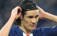 Edinson Cavani no podrá debutar con el United en París