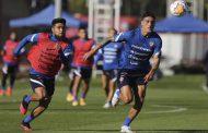 Chile y Colombia se miden con realidades distintas