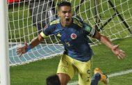 Colombia se llevó un punto de oro en su visita a Chile