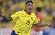 Cristian Ramírez no tiene planes de integrar la Selección de Ecuador