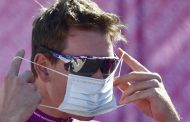 Arnaud Démare selló su cuarta victoria en el Giro de Italia