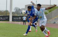 Emelec cayó ante Guayaquil City en el Estadio Christian Benítez