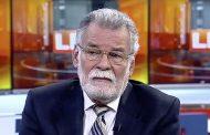 Enrique Pita analiza el escenario político sobre inscripción de candidaturas