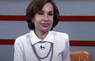 Gloria Gallardo enaltece a Guayaquil por el Bicentenario