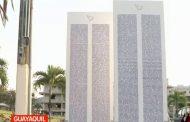Guayaquil se reactiva sin olvidar a las víctimas de la pandemia