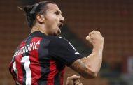 Milan contará con Ibrahimovic para duelo con el Inter