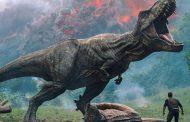 "Suspenden dos semanas rodaje de ""Jurassic World"" por COVID-19"