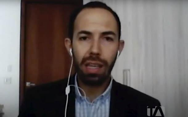 José Hidalgo analiza las cifras de empleo, desempleo y subempleo