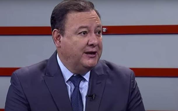 Juan Zapata hace una evaluación de cifras tras el feriado de octubre