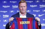 ¿Qué hizo Koeman para ganarse la confianza de los jugadores?