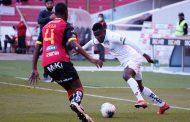 Liga de Quito goleó a Deportivo Cuenca en Casa Blanca